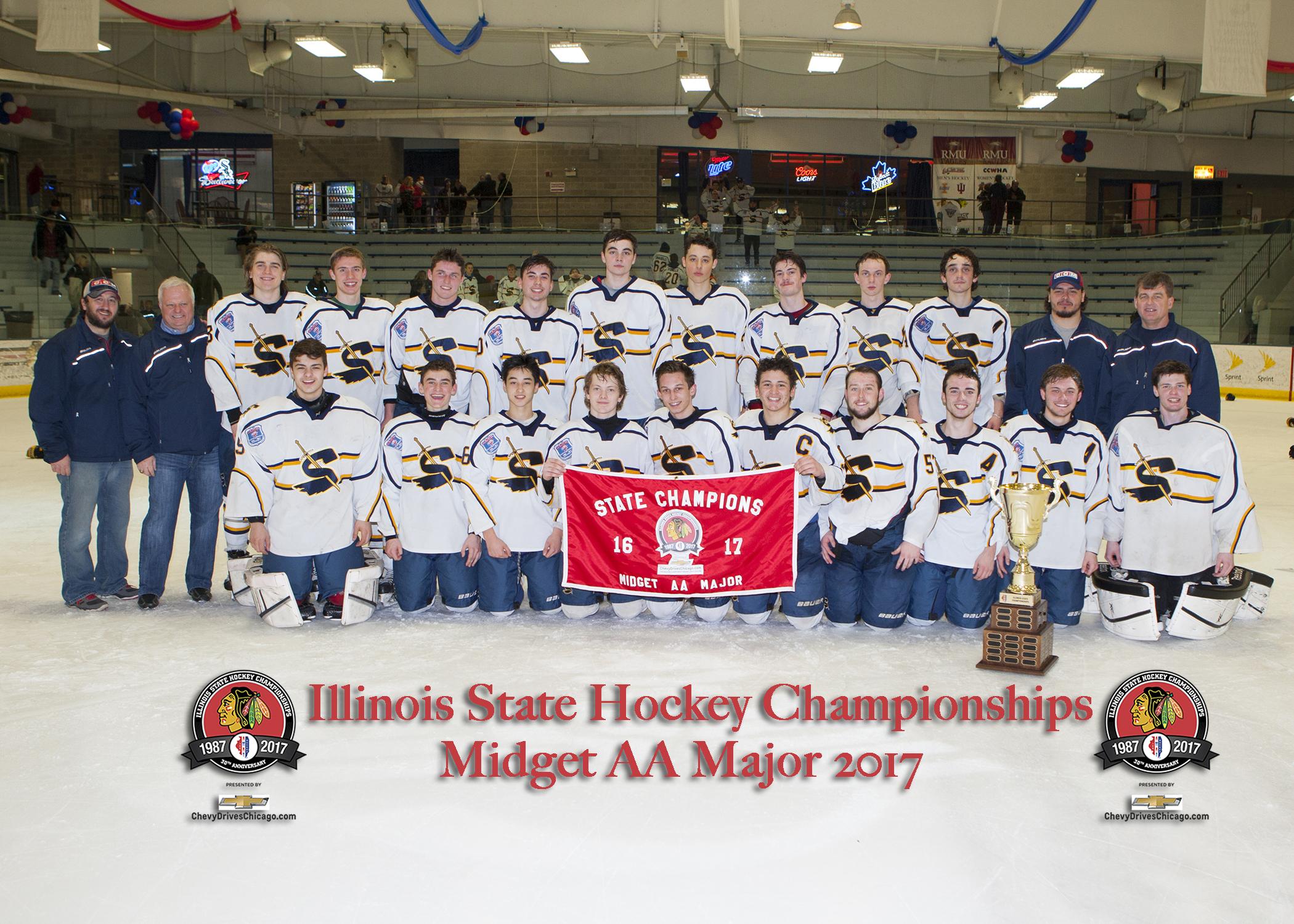 Illinois Midget State Championships