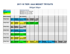 2017 TIER 1 MIDGET TRYOUTS MAJOR, MINOR AND 15_001