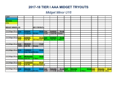 2017 TIER 1 MIDGET TRYOUTS MAJOR, MINOR AND 15_002