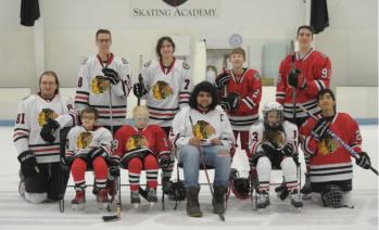 blind hockey article 3
