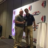 AHAI Service Award: Steve Drews