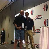 AHAI Service Award: Bill Gomolinski