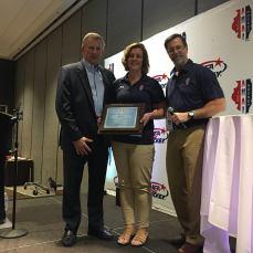 USA Hockey New Leader Award: Keri Zschach