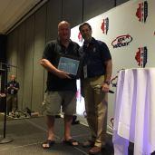 AHAI Volunteer of the Year Award: Bob Wagner