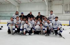 DuPage Stars, 2018 JV Founders Cup Champions