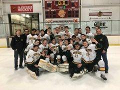 Waubonsie, 2018 Varsity Scholastic Cup Champions