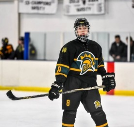 Glenbrook North Spartans Hockey