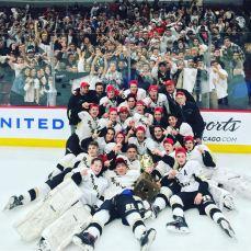 Buffalo Grove/Hersey/Wheeling - Combined Varsity Champions