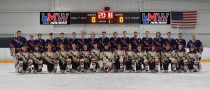 2019 Varsity & JV Teams