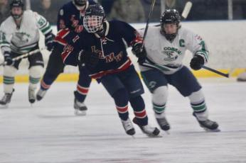 Ryan Selby - #29, Junior Defenseman