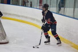 Josh Stone - #50, Senior Defenseman
