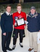 Terry J. Stasica Girls MVP - Lyndie Lobdell, Naper Valley