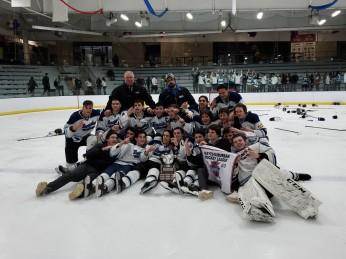 AWFM Renegades - Varsity Cougar Cup Champions