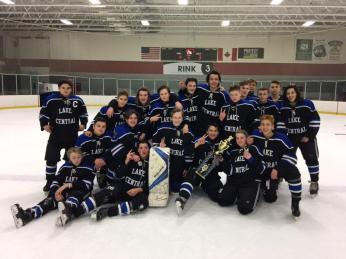 Lake Central (Ind.) - JV Hayes Cup Runner-Up