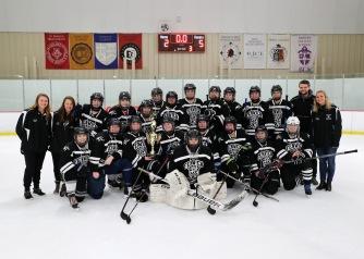Fenwick - Scholastic Cup Champions