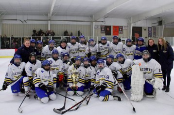 Lake Forest High School - Founders Cup Champions