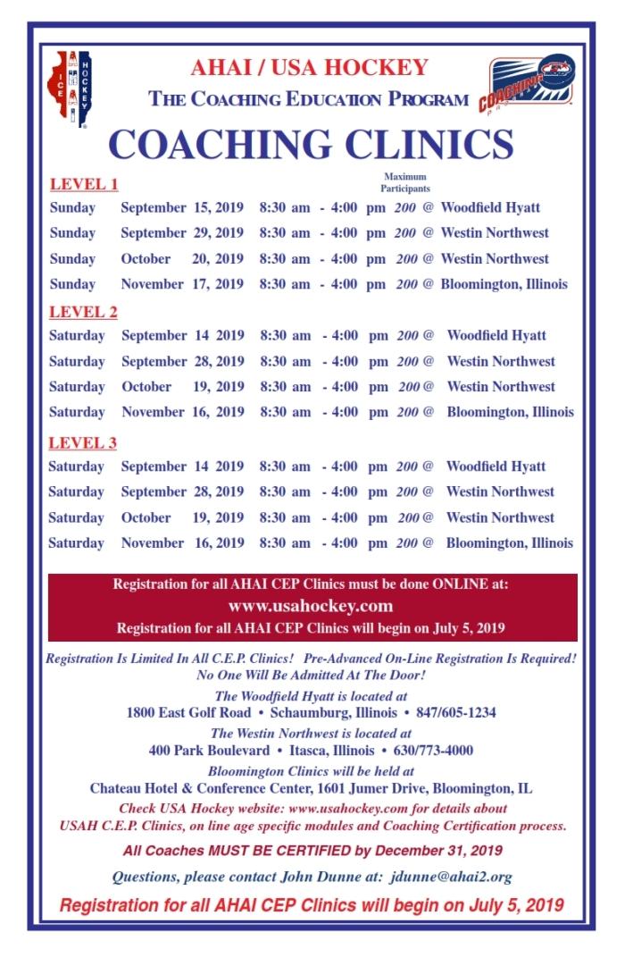2019-20 CEP Clinic Schedule (1)_001