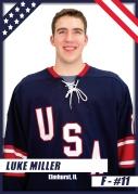 Luke Miller