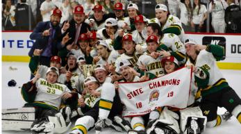 2019 State Champions