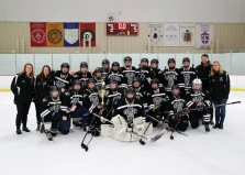 Fenwick - 2019 Scholastic Cup Champions
