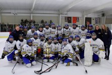 Lake Forest Scouts - 2019 Founders Cup Champions