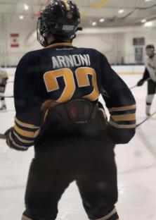 Anthony Amoni, Leyden