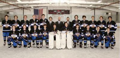 19-20 Warren Blue Devils - VARSITY