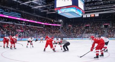 photo credit: Vedran Galijas/@iihfhockey