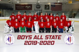 2020 BOYS ALL STATE RED