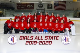 2020 GIRLS ALL STATE RED