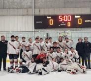 Glenbard Junior Varsity West Cup Champions