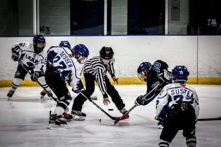 Michael Seisser, 14U West Dundee Leafs & CBSH Jr. Coach